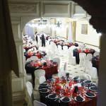 Villa il Poggione sala matrimoni